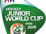 2016 Junior World Cup (Men)