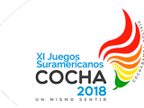 2018 South American Games - ODESUR