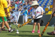 Hockey Development in Peru