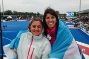 Jorgelina Rimoldi and Laura del Colle, Argentina