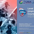 Level 3 Umpire Course