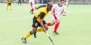 Qualifiers for the Central American and Caribbean Games - Jamaica vs Puerto Rico