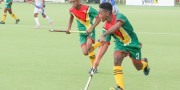 Qualifiers for the Central American and Caribbean Games - Guyana vs Guatemala