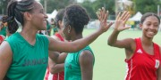 Qualifiers for the Central American and Caribbean Games - Jamaica vs Guyana