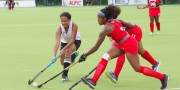 Qualifiers for the Central American and Caribbean Games - Bermuda vs Guyana