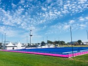 Youth Olympic Games pitch - Buenos Aires, Argentina