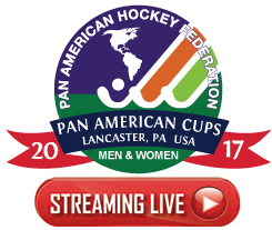 Pan American Cups - Live Streaming!