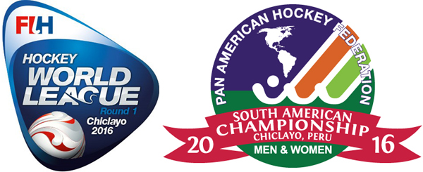 2016 South American Championships / World League R1