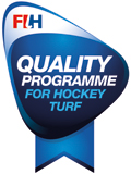 FIH Quality Programme for Hockey Turf