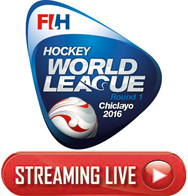 orld League R1 / South American Championships - Live Streaming!