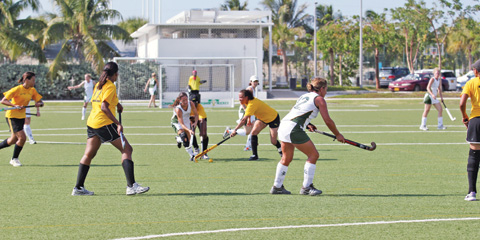 Game between Cayman Islands and Jamaica