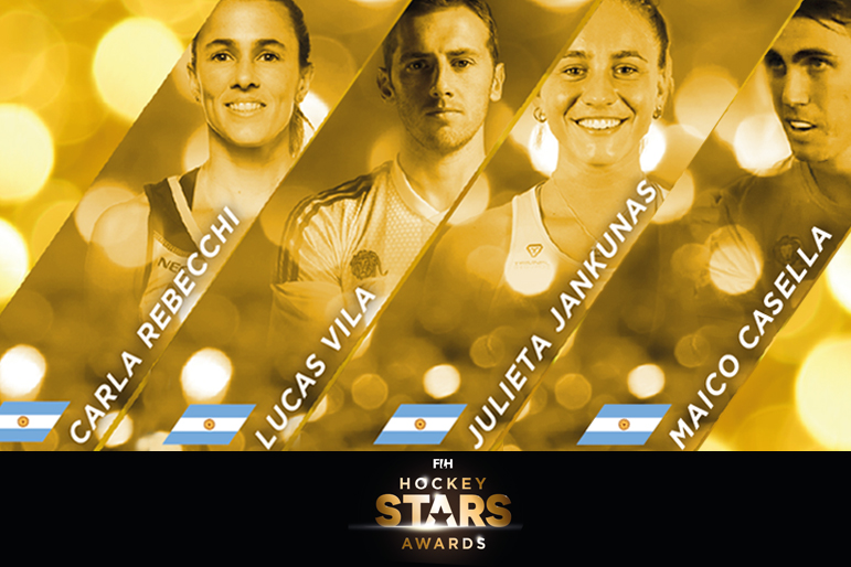 2019 FIH Hockey Stars Awards