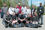Participants in the PAHF Coaching Course